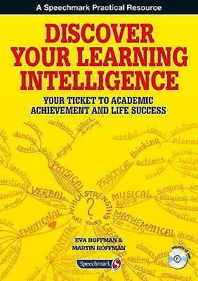 Discover Your Learning Intelligence By Martin Hoffman, Eva Hoffman... • 29.76£