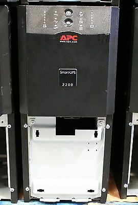 APC SUA2200i (NLF) Tower UPS 12 Month RTB WTY. New Cells. USB • 204.47£