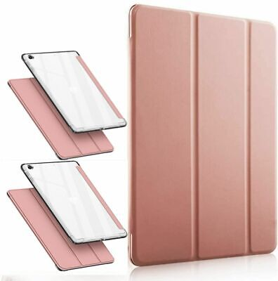 Smart Stand Magnetic New Leather Case Cover For All  IPad Models • 5.99£