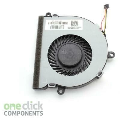 New Replacement CPU Cooling Fan SPS-925012-001 DC28000JLF0 For HP Notebook 15-BS • 19.95£
