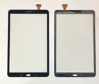 REPLACEMENT Samsung Galaxy Tab A 10.1 SM-T580 T585 Touch Screen Digitizer Black • 17.95£