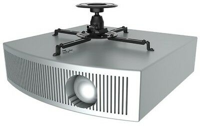 Newstar NM-BC250BLACK Projector Mount (Band New & Sealed) • 20£