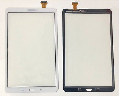 REPLACEMENT Samsung Galaxy Tab A 10.1 SM-T580 T585 Touch Screen Digitizer White • 17.95£