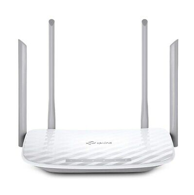 TP-Link Archer A5 4-port Wireless Cable Router  • 25.07£