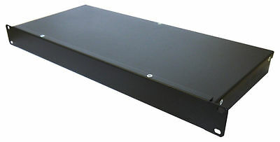 1u Rack Mount Chassis Case - 200mm Deep • 44.95£