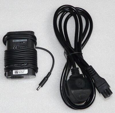 New Genuine Dell Xps 13 9333 9343 9350 9360 45w Charger Da45nm131 Jxc18 9cgp4 • 19.99£