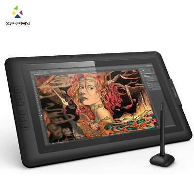 XP-Pen Artist15.6 Graphic Tablet IPS 1920x1080 Drawing Monitor 15.6  Pen Display • 299.99£