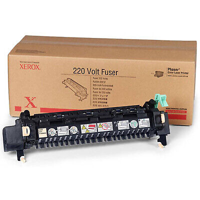 Original 115r00062 Maintenance  For Xerox Printers • 202.37£