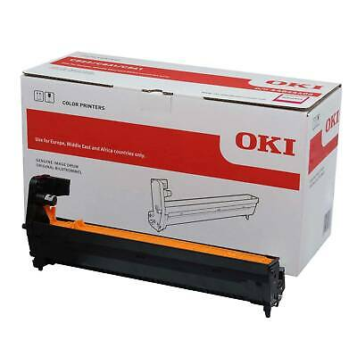 Original 46438001 Yellow Drum  For Oki Printers • 151.67£