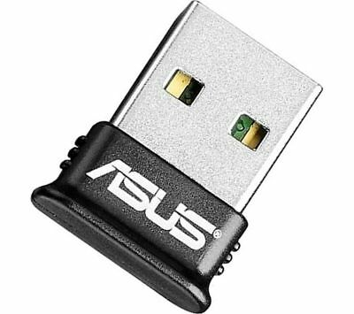 ASUS USB-BT400 Bluetooth USB Adapter  • 12.95£