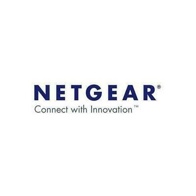 NETGEAR RTRAY04-10000S Hot Swappable Disk Drive Tray For ReadyNAS Series - Black • 39.56£