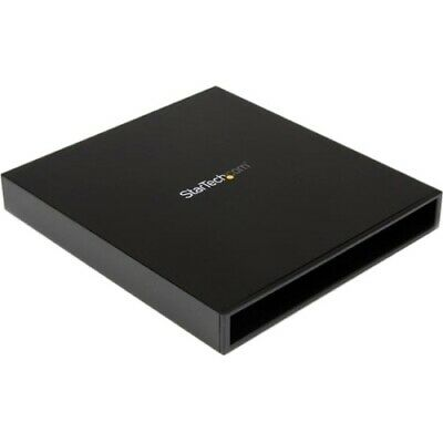 Startech   5.25  SATA II To USB3.0 Enclosure  • 23.18£