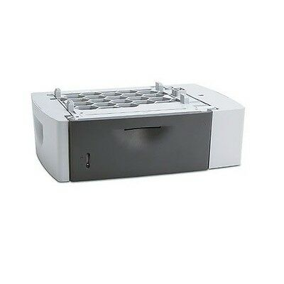 HP Colour Laser 2550 2550N Extra 500 Sheet Feeder Paper Tray + Warranty Q3710A • 59£