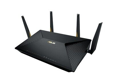 ASUS AC2600 8-port Wireless ADSL Router With USB  • 280.74£
