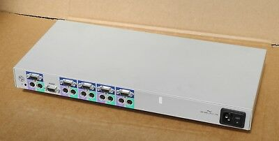 Compaq Keyboard, Video, Mouse Switch (KVM Switch) • 34.50£