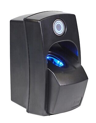 Biometric Ievo Finger Print Reader/scanner - High Spec  • 350£