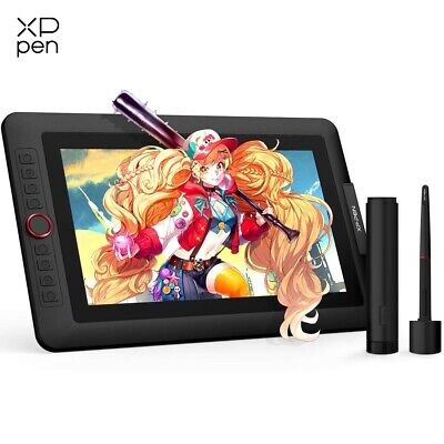 XP-PEN Artist13.3 Pro 13.3  Portable Graphics Pen Display With Passive Stylus • 269.99£