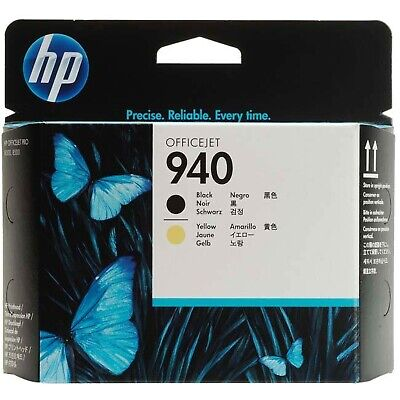 Original C4900a/hp 940 Value Pack  For Hp Printers • 75.17£