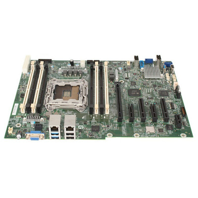 791704-001 - HP MotherBoard For ProLiant ML110 Gen9 - System Board (775268-001) • 150£
