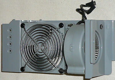 PowerMac G5 Hard / Optical DVD Drive Fans 815-7280-A • 4£