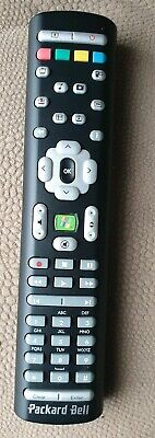 Packard Bell Rf Mce Remote Control Model: Or32e. (brand New)  • 8.95£