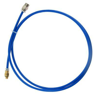 1m Capricorn Bowden PTFE Tubing XS Series+Quick Fittings For 3D Printer Parts UK • 5.18£