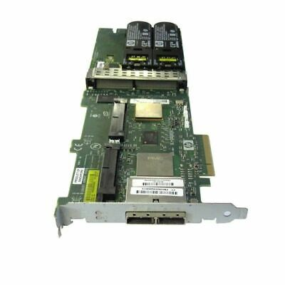 HP Smart Array P800 Raid Controller 512MB Cache Battery 501575-001- 012608-002 • 17.99£