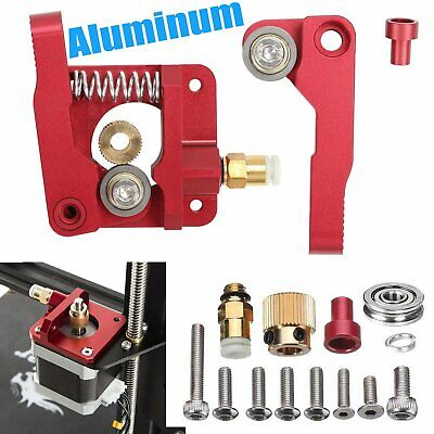 Upgraded Metal Extruder 3D Printer Parts Ender 3 MK8 CR-10S Series All Creality • 6.49£