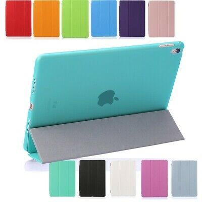 Slim Case Magnetic Smart Cover Stand For IPad 2/3/4 Air 2/1 Mini 2/3/4 9.7  2018 • 7.39£