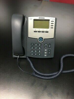 Cisco SPA514G IP Phone • 15.99£