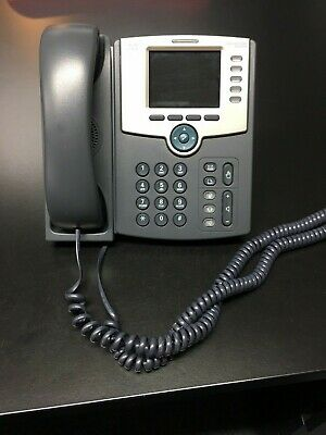 Cisco SPA525G2 IP Phone • 44£