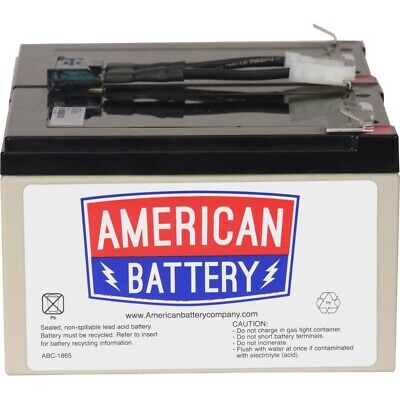 APC Replacement Battery • 227.92£