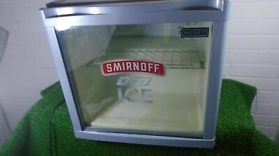 Husky Smirnoff Cooler Fridge *COLLECTION ONLY* • 80£