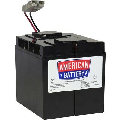 ABC Battery Unit • 59.95£