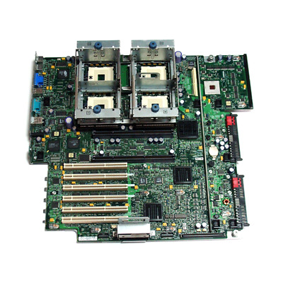 231125-001 - HP ProLiant DL580 Gen2 - System Board (Motherboard) • 36£