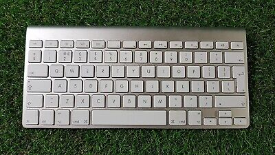 Apple Magic Keyboard Wireless Bluetooth A1314 Model • 30£