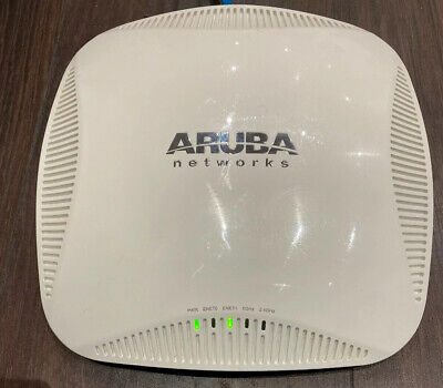 Aruba IAP-225-US 802.11ac Wireless Access Point • 175£