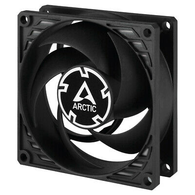 Arctic Cooling P8 80mm 8cm 3000rpm High Performance PC 3 Pin Case Cooling Fan • 7.87£