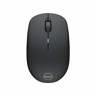 Dell Wireless Mouse WM126 Black P/n 570-AAMI • 14.23£