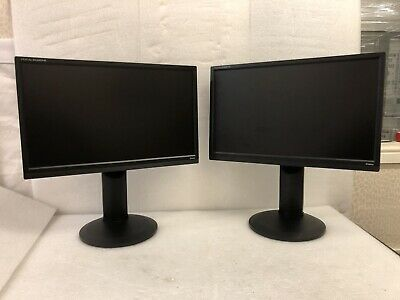 Iiyama 22  Tft,lcd,led Pair With HDMI PORT, A GRADE CONDITION • 199£