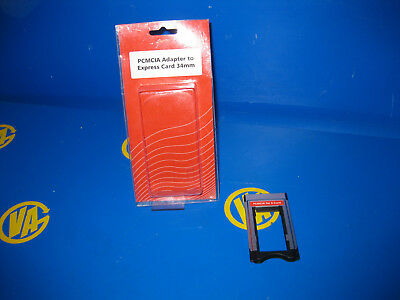 Material Computer Science Pcmcia Adaptor To Expresscard 34mm Adaptor • 23.01£