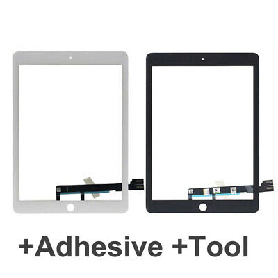 For IPad Pro 9.7 A1673 1674 Touch Screen Digitizer Panel Front Glass Replacement • 21.65£