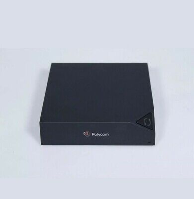 Polycom REALPRESENCE TRIO VISUAL+ WITHOUT ANY ACCESSORY( **UNIT ONLY ** • 285£