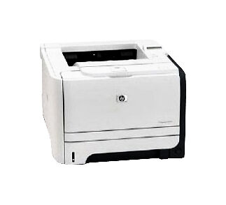HP LaserJet P2055D P2055 A4 Desktop Duplex USB Mono Laser Printer + Warranty • 79£