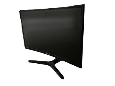 Samsung 24 Inch Widescreen Curved Monitor • 67£