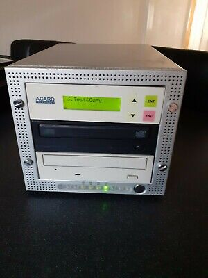 Asard Duplicator Please Look At The Picture And Detail  • 22£