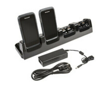 Honeywell CT50-CB-0 Mobile Device Charger Indoor Black • 316.99£