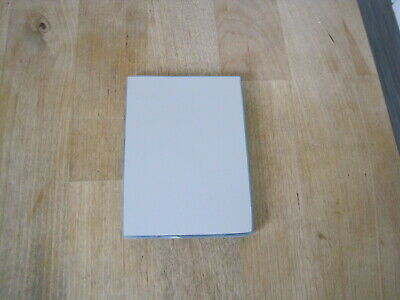 First Surface / Front Slivered Mirrors 75mm X 105 Mm X 6mm • 39.50£