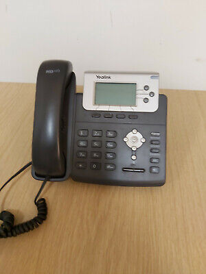 Yealink T22P IP Telephone • 10£