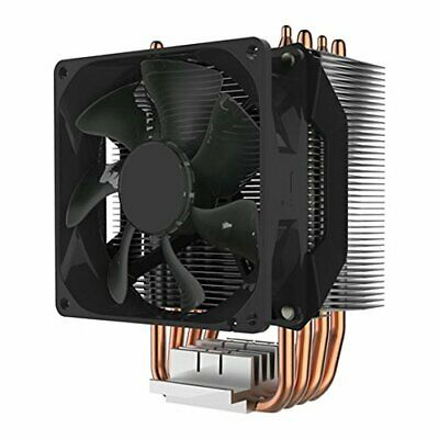 Cooler Master Hyper H412R CPU Cooler With 92mm PWM Fan • 34.77£